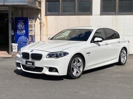 BMW 5シリーズ 535i Mスポーツ 535iMスポーツBang&Olufsen音響付き