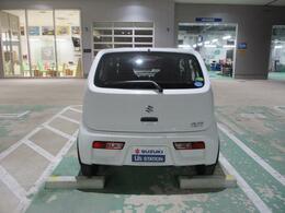 フルタイム4WD・5AGS アルトバン VP 商業車4ナンバーです。