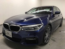 BMW 5シリーズ 523i Mスポーツ イノベーションパッケージ/ACC