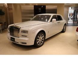 ロールスロイス ファントム 6.75 SWB Series II 認定中古車