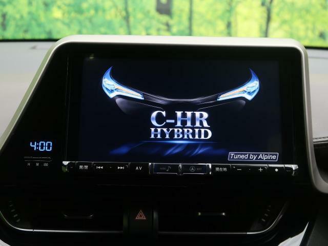【アルパイン車種専用ナビ】!bluetoothやフルセグTVの視聴も可能です☆高性能&多機能ナビでドライブも快適ですよ☆