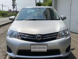 ◆カローラアクシオ 1.5X 4WD 入庫いたしました!