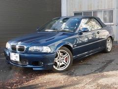 BMW 3シリーズカブリオレ の中古車 330Ci 茨城県桜川市 52.0万円