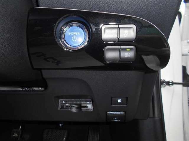 トヨタセーフティシステム、レーダーセンサーにより、前方の車両や障害物と衝突の可能性がある時警報がなり、衝突が避けられないと検知したとき、自動的にブレーキを作動し車両への衝撃の軽減になります。