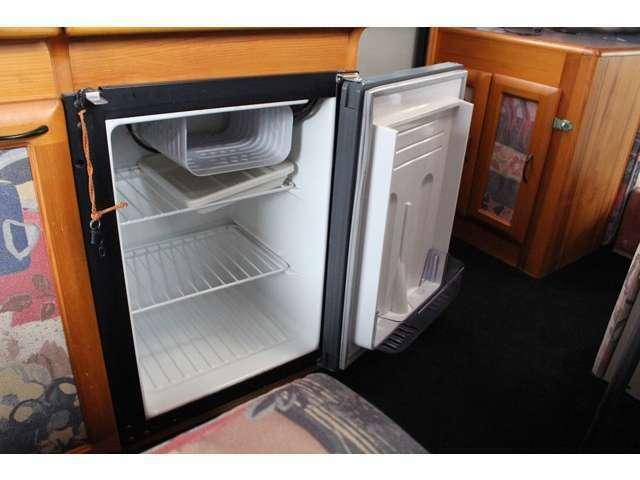DC40L冷蔵庫
