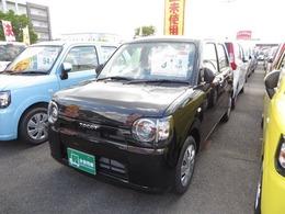 ダイハツ ミラトコット 660 L 届出済未使用車 メーカー保証付