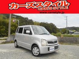 マツダ AZ-ワゴン 660 FX タイミングチェーン キーレス ベンチシ-ト