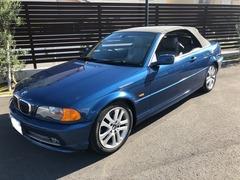 BMW 3シリーズカブリオレ の中古車 330Ci 奈良県奈良市 51.0万円