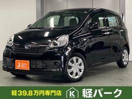 ダイハツ ミライース 660 L 軽自動車 純正CD アイドリングストップ