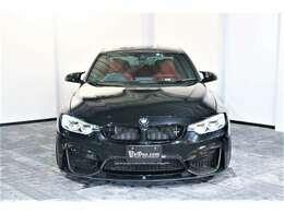 BMW M3コンペティションが入庫致しました。