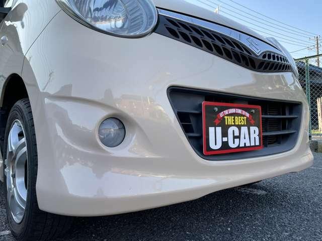 当店のお車は、全車エンジンオイル無料交換サービス付です。