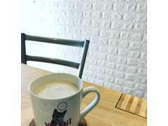 今はコロナウイルス対策のためコーヒーサービスを休止中です。