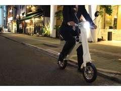 スマートEVバイクの代理店をしております!!プライベートシーンからビジネスまで使える電動バイク!!試乗車もご用意してます!