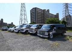 専門誌でも多数、当社の車輛を掲載頂いております。