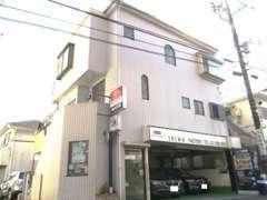 最寄駅は京王線「仙川駅」、小田急線「成城学園前」になります。ナビでは、東京都調布市入間町1丁目37番地の17に設定下さい!