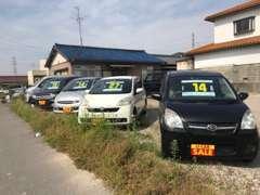 展示車両以外にも在庫ございます!cartaiyo.com