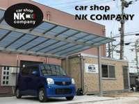 car shop NK COMPANY null