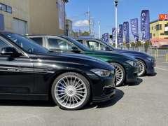 CARVEX×LINE@ お気軽に問い合わせ下さい!