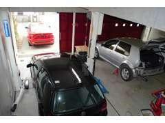 輸入車以外にも国産車など、幅広くお取扱いしております