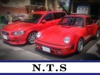 NTSエヌティーエス null