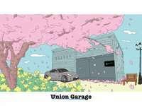 Union Garage null
