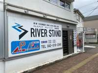 RIVER STAND null