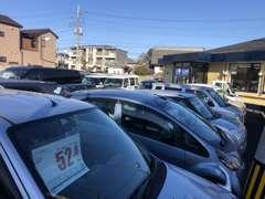当店は支払総額に車検費用も含まれています。