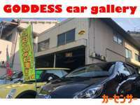 GODDESS car gallery null