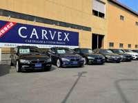 カーベックス(CARVEX) 京都の輸入車専門店