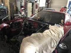 エンジンオーバーホール等、各種リフレッシュプランをご用意しております。お客様のお車に最適のプランをご提供いたします。