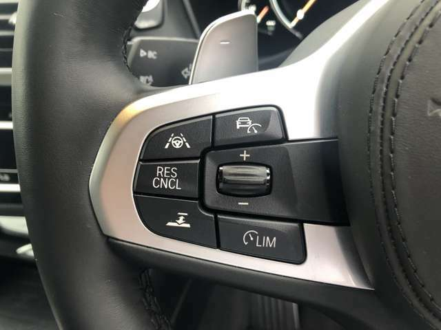 ●アクティブクルーズコントロール:前車両追従式クルーズコントロール☆安全性や快適性を高める革新的ドライバー支援システムです!