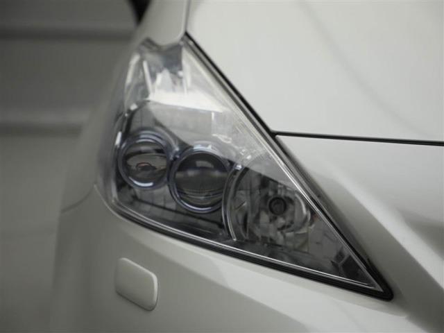 【LEDヘッドランプ】発光色は白く寿命は約15年と長く、消費電力も非常に少ないという特徴があり発光ダイオードを使用したヘッドライトです。