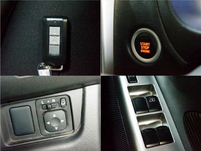 キーが車内にあればボタンを押してエンジンスタート出来ます!