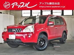 日産 エクストレイル 2.0 20Xtt 4WD /新品アルミ&新品グッドリッチタイヤ