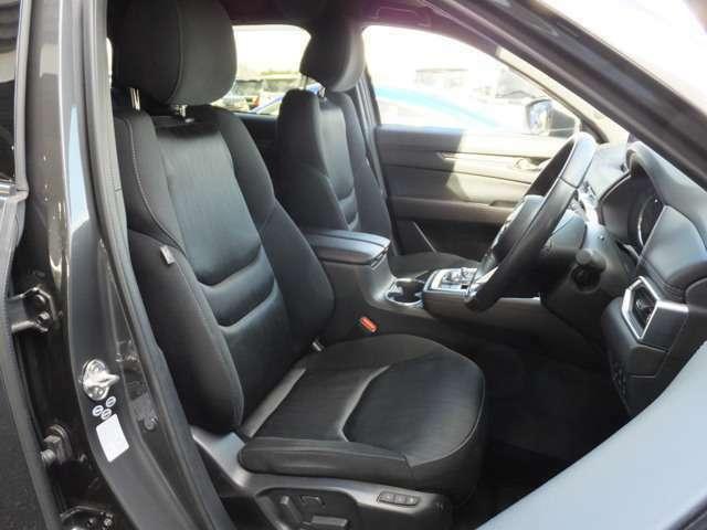 ☆運転席は視界良好!快適ドライブが楽しめます!☆