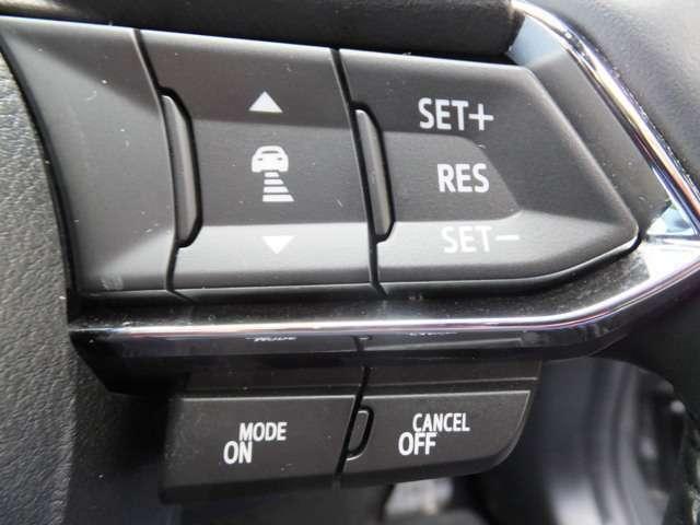 ☆レーダークルーズコントロール 車の速度を記憶させるだけけで自動的に設定速度を維持します。高速道路などで大活躍!☆