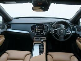 2016年モデルのXC90T5AWDモメンタムが入庫しました!こちらの車両はポールスターソフトウェアインストール済み!!さらに室内も快適にお過ごし頂ける装備が充実の一台!是非ご覧くださいませ♪