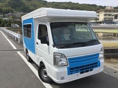 マツダ スクラムトラック の中古車 660 KC エアコン・パワステ 兵庫県洲本市 218.0万円