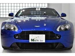 コバルトブルー/ブラック&ブルーコンビレザー/正規ディーラー車/2014年モデル/ポップアップ式ナビ/19インチ10スポークAW/取扱説明書/整備記録簿/クリスタルキー