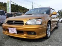 スバル レガシィツーリングワゴン の中古車 2.0 GT-B 4WD 埼玉県比企郡滑川町 19.9万円