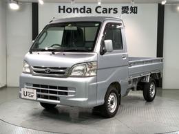 トヨタ ピクシストラック 660 エクストラ 3方開 トリイ 作業灯