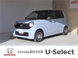 ホンダ N-ONE 660 セレクト デモカー・ナビリヤカメラ衝突軽減ブレーキ