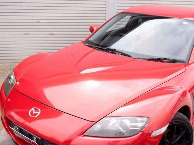 新車オプション赤X黒レザーシート/SSR GTV02 19AW/ETC/HIDライト/前後大型スリットローター/LEDテール/ケンウッドサブウーハー/AutoExeワイパー/寒冷地仕様/パワーシート