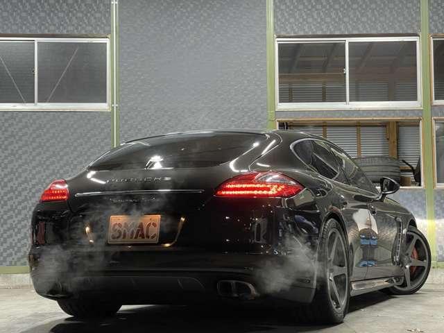 株式会社SMACJAPAANの全車両は第三者機関:AISによる厳正させた車両検査を実施しております。安心してお車をお選びいただけるように致しております!