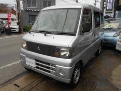 三菱 ミニキャブバン の中古車 660 CD ハイルーフ 愛知県海部郡大治町 14.8万円