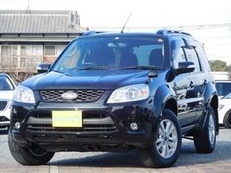 フォード エスケープ 2.3 XLT 4WD 全国保証付 禁煙 イクリプスナビ ワンセグ