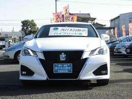 県下最大級の在庫車数の中から、お気に入りのお車に出会うまでどうぞごゆっくりとご覧ください!西日本自動車グループのその他の展示場も毎日最新の在庫車を更新中です。当社HP→http://www.nishinihonm.com