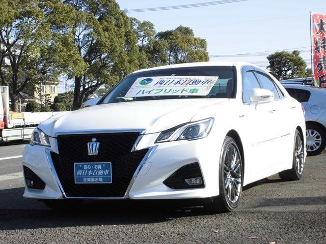 ☆ご覧いただきありがとうございます。☆九州最大級を誇るハイブリッド車の専門展示場です。コンパクトカータイプ・セダンタイプ・ワンボックスタイプ・SUVタイプなど常時100台を見やすく展示しております。