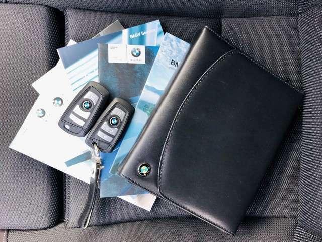 ★安心のスペアキー完備!!最近のお車はイモビライザーも装備されており、新品を発注しますと非常に高価です。ご安心ください!!★