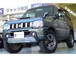 スズキ ジムニー 660 ランドベンチャー 4WD ワンオーナー ナビ フルセグTV